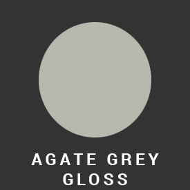 Agate Grey Gloss Color